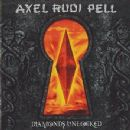 Axel Rudi Pell Album - Diamonds Unlocked