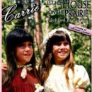 Greenbush twins as Carrie