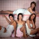 Julianne Phillips as Frankie Reed in Sisters - 454 x 566