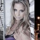 Monica Apor - Maxim Brazil - 454 x 253