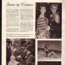 Brigitte Bardot - Mein Film Magazine Pictorial [Austria] (1 June 1956)