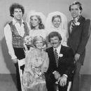 The Brady Brides - 347 x 462