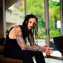 Brian 'Head' Welch - 454 x 704