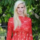 Lara Stone The Serpentine Gallery Summer Party In London