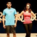 Kelly Brook - Reebok Spring/Summer 2011 fitness collection, London- 26/01/11