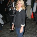 Claire Danes - Re-opening Of The CHANEL SoHo Boutique At The Chanel Boutique Soho On September 9, 2010 In New York City