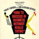 HOW TO SUCCEED IN BUSINESS 1960 - 215 x 342