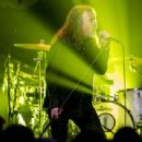 Robert Plant and the Sensational Space Shifters' ACL TV Taping (3/22)
