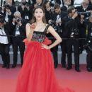 Regina Todorenko – 'Ash Is The Purest White' Premiere at 2018 Cannes Film Festival - 454 x 681