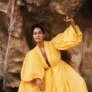 Tracee Ellis Ross – The Edit by Net-A-Porter (May 2020)