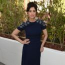 Sarah Silverman Indie Contenders Roundtable During Afi Fest 2015 In Hollywood