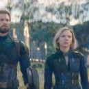 Avengers: Infinity War (2018) - 454 x 240