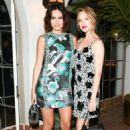 Camilla Belle – Michael Kors x Kate Hudson Dinner in Los Angeles