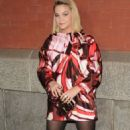 Olivia Holt – Marc Jacobs Fashion Show 2018 in NY