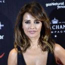 Monica Cruz- 'The Queen Of Spain' Premiere in Madrid - 454 x 594