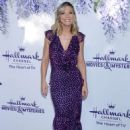 Debbie Matenopoulos – 2018 Hallmark's Evening Gala TCA Summer Press Tour in LA - 454 x 618