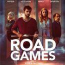 Road Games (2015) - 454 x 676