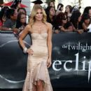 """The Twilight Saga: Eclipse"" Los Angeles Premiere - Arrivals"