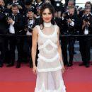 Cheryl Tweedy – 'Ash Is Purest White' Premiere at 2018 Cannes Film Festival - 454 x 679