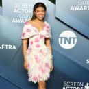 Storm Reid – 2020 Screen Actors Guild Awards in Los Angeles