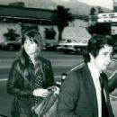 Jane Fonda and Tom Hayden - 454 x 305