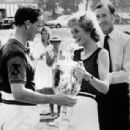 Princess Diana and James Hewitt
