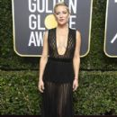 Kate Hudson :  75th Annual Golden Globe Awards - 400 x 600