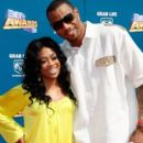 Trina (rapper) and Kenyon Martin - 400 x 567