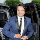 Luis Fonsi- 2015 Billboard Latin Music Awards