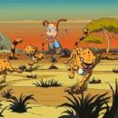 Paramount's The Wild Thornberrys Movie - 2002