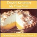 David Kristian - My Three Suns