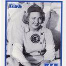 Margaret Berger (baseball)