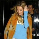 Laura Whitmore Arrives At The Pretty Green Present Party In London