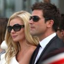 Katherine Jenkins and Gethin Jones - 454 x 390