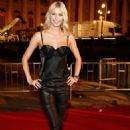 Lena Gercke Intimissimi On Ice In Verona