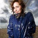 Kathy Diamond in Blue Coat - 214 x 321