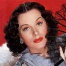 Hedy Lamarr - 454 x 495