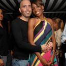 Venus Williams and Hank Kuehne - 400 x 600