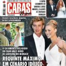 Beatrice Borromeo and Pierre Casiraghi - 454 x 586