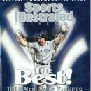 Scott Brosius - Sports Illustrated Magazine Cover [United States] (28 October 1998)