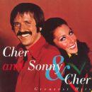 Greatest Hits:  Sonny & Cher