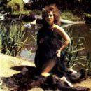 Carole Ann Ford - 454 x 417