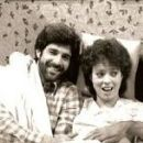 Mackenzie Phillips and michael lembeck