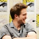 The Twilight Saga: Breaking Dawn - Part 2 At San Diego Comic-Con 2012