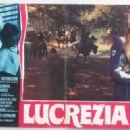 Lucrezia Borgia, l'amante del diavolo - 454 x 323