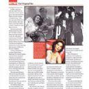 Ava Gardner - Yours Retro Magazine Pictorial [United Kingdom] (3 October 2017) - 454 x 642