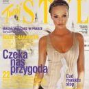 Twoj Styl Magazine 2003 - 374 x 480