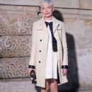Michelle Williams – Louis Vuitton Fashion Show 2018 in Paris - 454 x 681