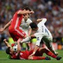Real Madrid - Bayern Munich - 454 x 315