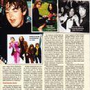 John Lennon - Retro Magazine Pictorial [Poland] (August 2019) - 454 x 642